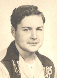 Robert Glenn Lambird,  85