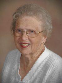 Dorothy Mae (Reel) Stremming, 89