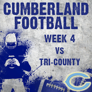Cumberland Defeats Tri-County 42-7