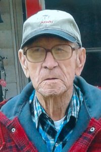 Bill G. West, 91