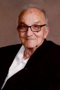 Cecil Paul Richey, 93