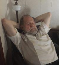 Arthur Philip Geen, 73