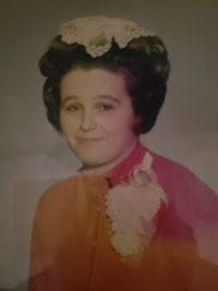 Barbara Ann (Thompson) Julian, 69