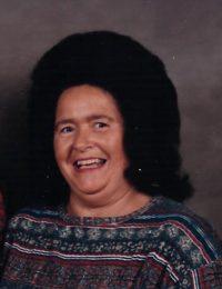 Clara Belle Beard, 78