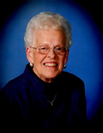 Norma Elaine Browning, 84