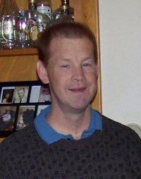Bryan D. Gier, 51