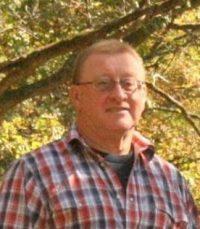 Richard L. Collins, 72