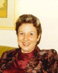 Darlene Roberts, 75