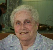 Carol R. Elbert, 80