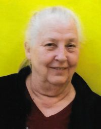 Rose Ellen French, 72