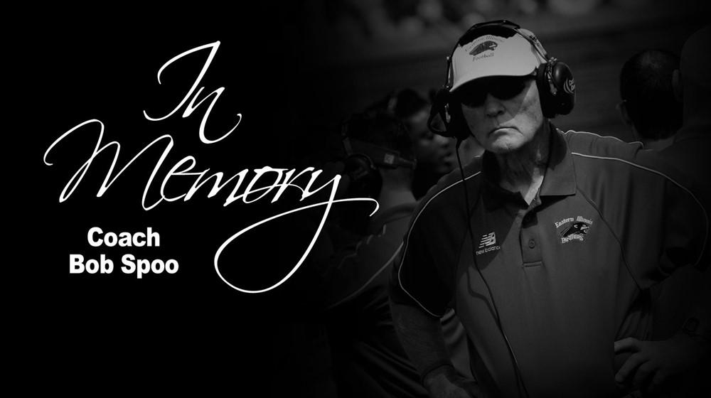 Legendary EIU coach Bob Spoo Passes Away at age 80