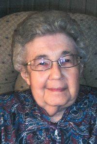 Jeanette E. Bledsoe, 93