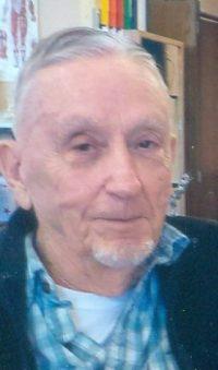 """Menzo Eugene """"Gene"""" Mars, """"Jr"""", 83"""