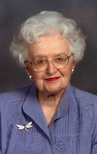 Melba M. Stewart, 91