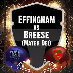 Effingham vs Mater Dei First Round of the Class 4A Playoffs Preview
