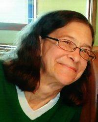 Freda Tipton-Wooley, 55