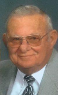 Derry Dale York, 85