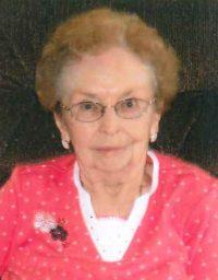 Alice M. (Kemme) Bailey, 95