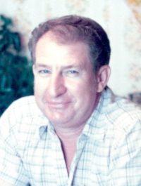John Douglas Coin, 78