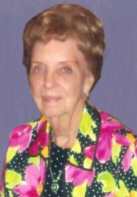 Virginia B. Connelly, 93