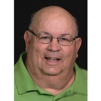"Richard E. ""Dick"" Deibel, 61"