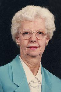 Agnes Rose Fuesting, 87