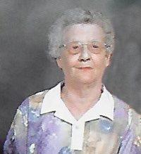 Mary Elizabeth Hoecherl, 99