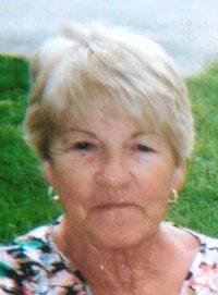 """Minnie """"Irene"""" (Loy), Pocrnich, 81"""
