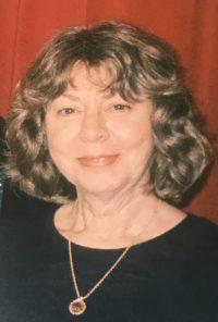 Judy Ann (Slifer) Davis, 77