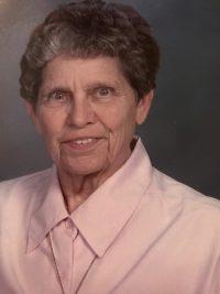 Thelma June Kay, 89