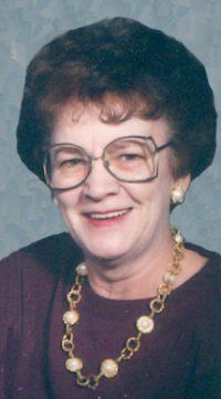 Marjorie Louise Kensil, 83