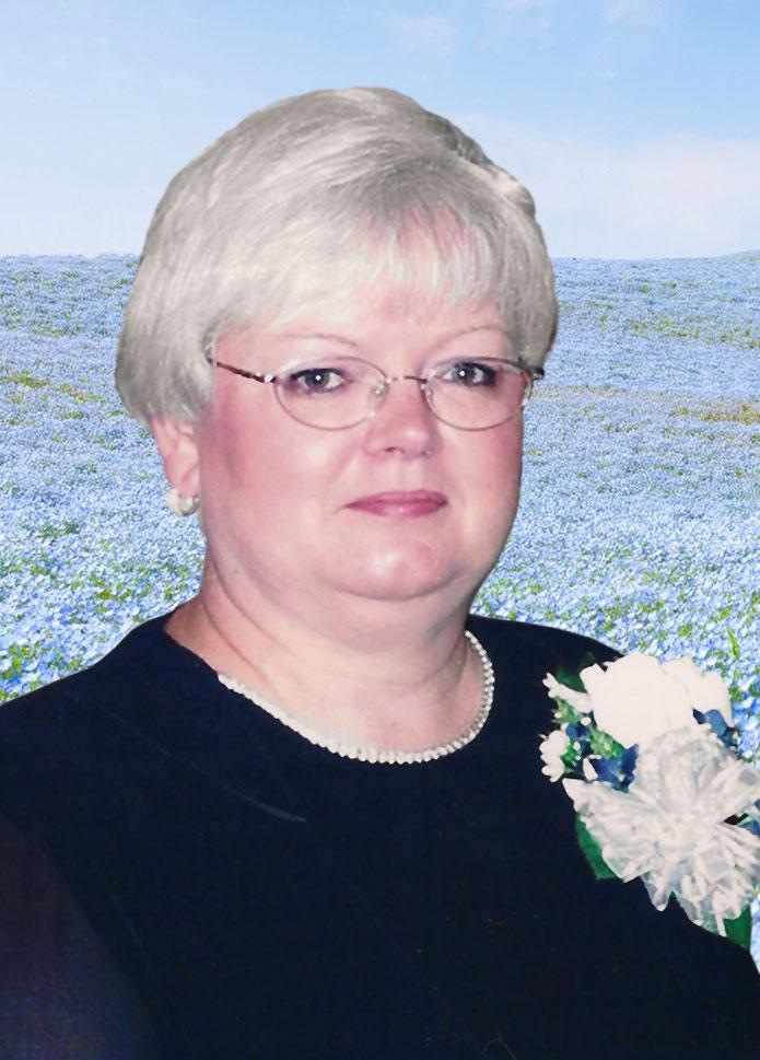 Linda Gail Manring, 60