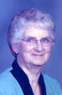 Helen Joann Schultz, 83