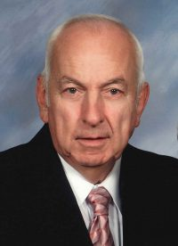 Wilbert Lawrence Schaefer, 80