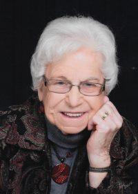 Eufala Viola Bigard, 90