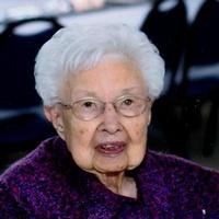 Elnora I. Smallwood, 104