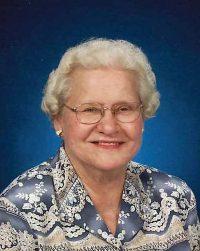 Ruth C. Brumleve, 90