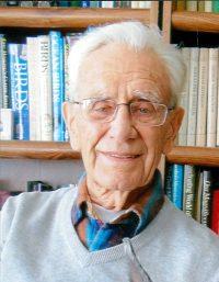 Orris Arthur Seng, 93