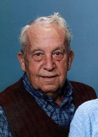 Donald W. Weakly, 90