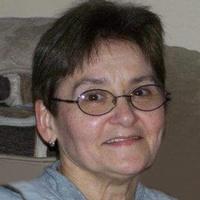 Crystal Lee Evans, 61