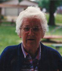 Norma Elmira Veatch, 92