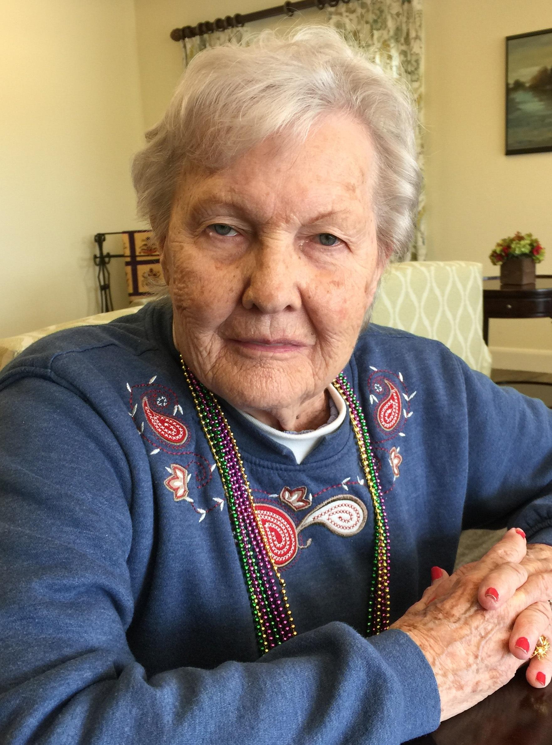 Ruth S. Radloff, 88