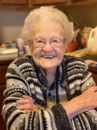 Arlene Rife, 95