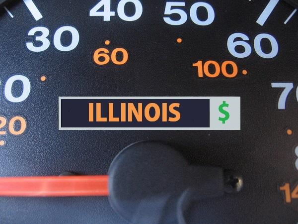 Illinois Mileage Tax Sponsor Pulls Legislation | Effingham Radio