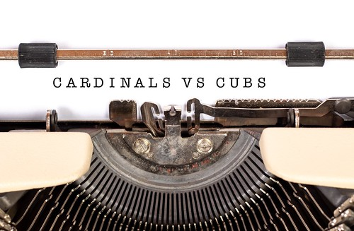 Reports: Cubs, Cardinals To Play In London In 2020