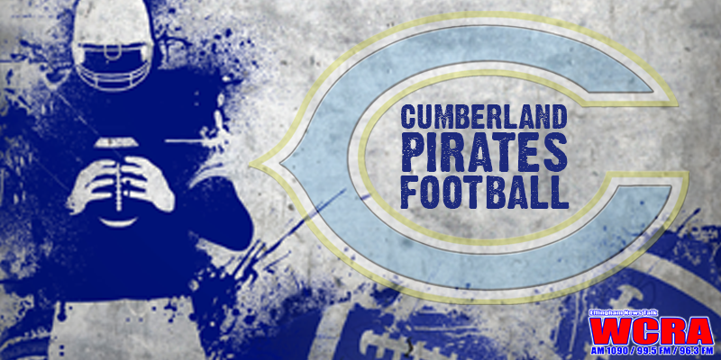 Cumberland Pirates Football | Effingham Radio