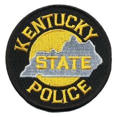 KSP Trooper Killed in Accident