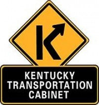 Part of County Road Closing For Work