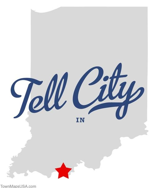 Tell City Spring Cleanup Underway