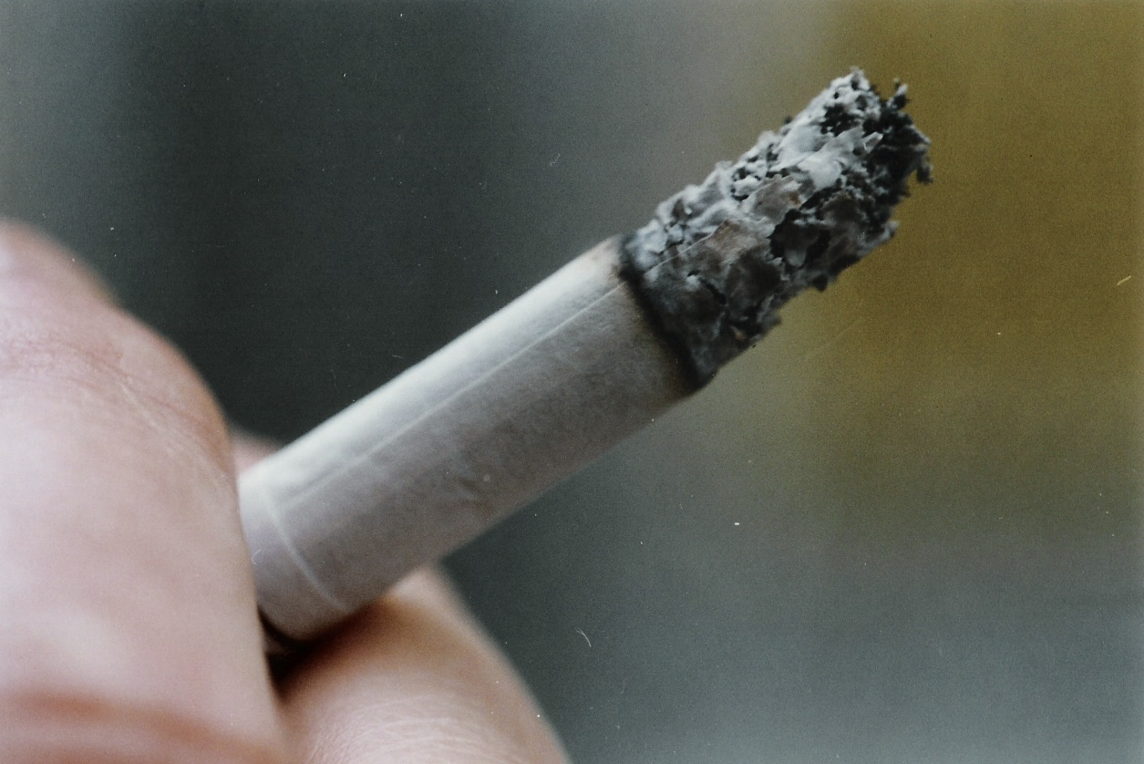 Rupp Arena Will Go Smoke-Free In October